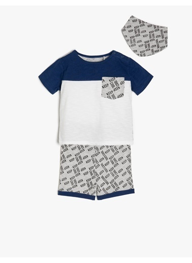 Koton Kids Set Gri